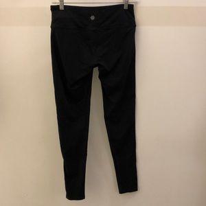 Athleta Pants - Athleta black legging, sz S, 70962